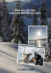 Life-Line Outdoor-Winterkleidung
